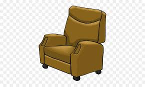 recliner chairs clip art. Brilliant Recliner Rocking Chairs Recliner Furniture Clip Art  Chair Clipart Inside Art F