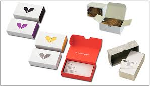 Business Card Boxes Wholesale Custom Business Card Storage Box
