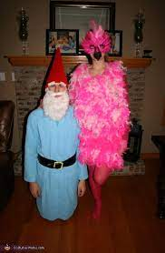 couple costume idea