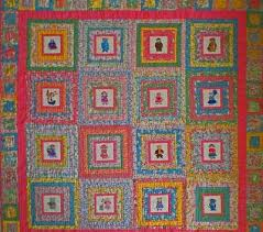 EMBROIDERY PATTERN FOR BABY QUILT | Sewing Patterns for Baby & Easy Patterns for Baby Quilts | eHow - eHow | How to Adamdwight.com