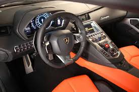 lamborghini gallardo interior 2013. interior view of the driveru0027s seat in a lamborghini gallardo 2013 o
