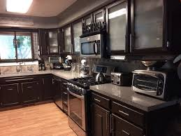 Milk Paint Kitchen Cabinets Design Ideas Featuring Upcycled Kitchen And Bath General