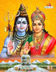 Shiva parvati images