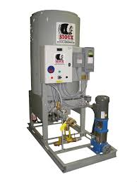 Industrial Water Heater Electric Sioux Water Heaters