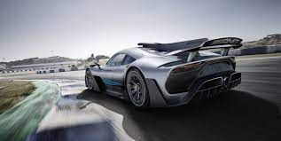 1000 hp is the start amg is also testing the car's active aerodynamics, which include active louvers on top of the front wheel arches and an extendible rear wing. Mercedes Amg S Project One Hypercar Revealed F1 Powered And Over 1000 Horsepower