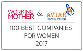 Best Careers For Women Sodexo Gets Listed As 100 Best Companies For Women In 2017