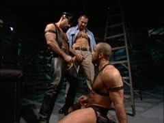Resultado de imagem para Alex Baresi & Butch Grand 02 porn