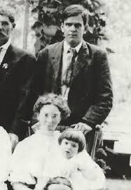 Alice Myrtle Black Griffith (1889-1966) - Find A Grave Memorial