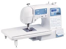 Brother Sewing Machine 9500