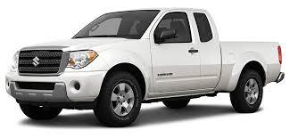 Amazon.com: 2012 Suzuki Equator Reviews, Images, and Specs: Vehicles