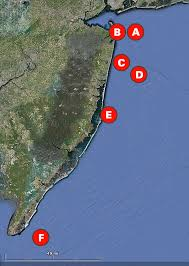 6 New Jersey Bottom Fishing Hotspots On The Water