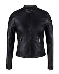 black corbani genuine womens quilted shoulder scuba leather