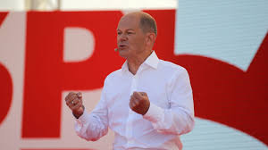 Rule of law and human rights in russia with a focus on xenophobia and homophobia the eu continues to be committed to further. Olaf Scholz Im Hohenflug Umfrage Beben Spd Uberholt Grune Bildplus Inhalt Politik Inland Bild De
