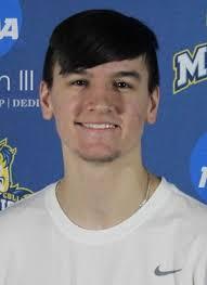 Brandon Smith - Men's Volleyball - Medaille College Athletics