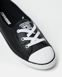 chuck taylor all star ballet lace leather by converse the iconic australia