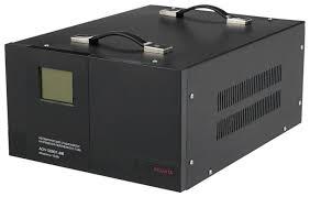 <b>Стабилизатор</b> напряжения <b>однофазный РЕСАНТА</b> ACH-<b>12000/1</b> ...