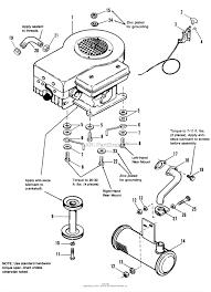 15 beautiful kohler engine parts diagram