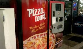 Pizza Vending Machine Custom Pizza Vending Machines Begin Tested In Parts Of Florida