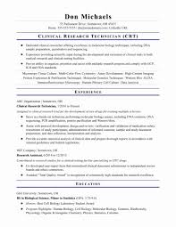 Ideas Collection Clinical Research Coordinator Resume Sample