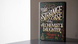 the alchemist s daughter is no frankenstein s monster npr  the alchemist s daughter is no frankenstein s monster npr