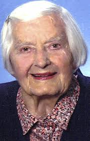 Mai vollendet Erna Schneider geborene Barth in Staufen, Hauptstraße 34, ihr 100. Lebensjahr. Die in Bennewitz im Kreis Torgau in Sachsen geborene Jubilarin ... - 72246768