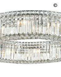 crystal halo chandelier ring 59
