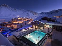 Village Montana Luxury Ski Resorts