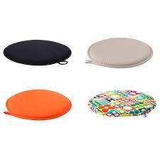 Round Seat Cushions Ikea Round Designs