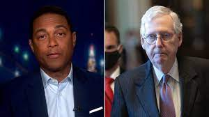 Don Lemon calls out Mitch McConnell for ...