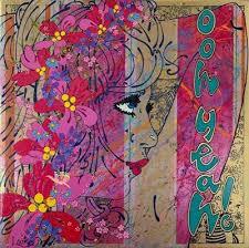 dear artist louise dear