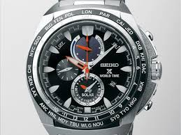 seiko watch always one step ahead of the rest built for the challenge