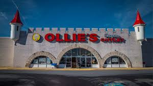Olli Stock Falls 9 As Ollies Bargain Outlet Ceo Dies