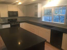 Granite For Kitchen Absolute Black Honed Granite Countertops For Kitchen Island