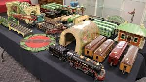 Live And Online Lionel Trains And Accessories Auction 5 16 19