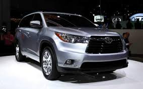 2018 toyota highlander limited. exellent 2018 2018 toyota highlander redesign and toyota highlander limited h