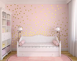 search results more colors metallic gold wall decals  on rose gold wall art stickers with wall decals murals etsy