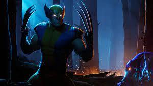 Fortnite Wolverine Wallpapers ...