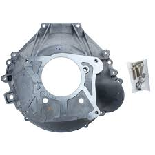 All Chevy 95 chevy 1500 bolt pattern : Ford Racing M-6392-R58 Mustang Bellhousing Tremec TKO 82-95
