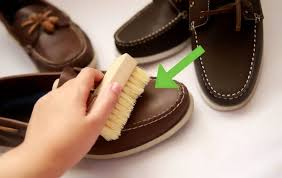 tips on how to clean sperry shoes