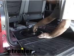 honda element trailer hitch etrailer com 08l91-scv-102 at Honda Element Trailer Wiring Harness