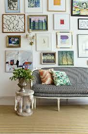 art gallery wall ideas 50 1 kindesign