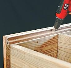 tongue and groove composite decking. Tongue And Groove Decking Positioning The Starter Strip On A Composite Deck Timbertech