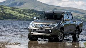 2018 mitsubishi triton facelift. contemporary 2018 2018 mitsubishi l200  rear for mitsubishi triton facelift