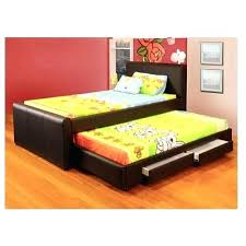 bed with pull out bed double bed with pull out unthinkable sofa for kids  cheap 3