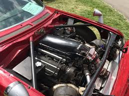 1973 Toyota Celica with a Twin-turbo 1UZ-FE – Engine Swap Depot