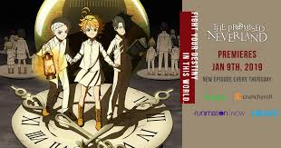 CHARACTER | <b>The Promised Neverland</b> Official USA Website