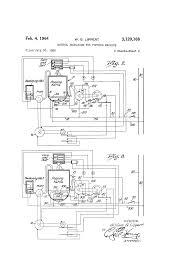 patent us3120168 control mechanism for popcorn machine google patent drawing