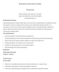 Sales Associate Resume Objective Magnificent Resume Examples For Retail Jobs Resume Objective For Retail Retail