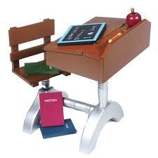american girl doll desk desksamerican girl kit desk american girl doll green locker our generation school