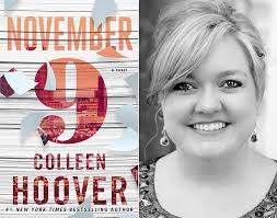 Image result for colleen hoover